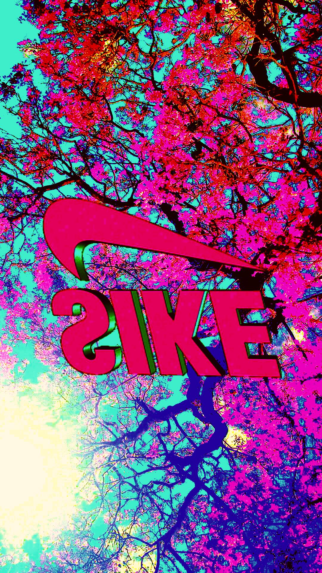 freetoedit wallpaper brand Nike vaporwave aesthetic dop...