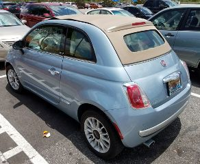 freetoedit fiat500pop convertible