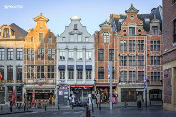 photography architecture travel citytrip belgium