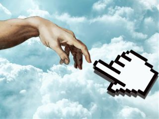 freetoedit hands tumblr sticker clouds