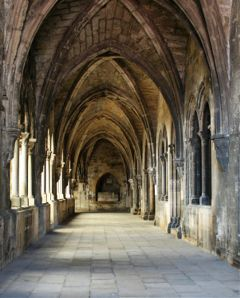 photography arches architecture cloister travel freetoedit