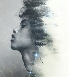freetoedit doubleexposure surreal clipart