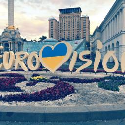 freetoedit sightseeing kiev eurovision2017