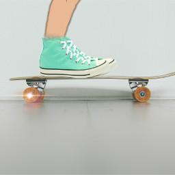 freetoedit ekc skateboard