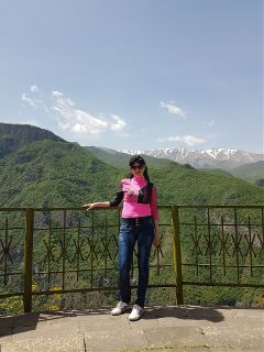green me mountain tatev