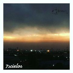 sky cielo clouds sunset unamiradaalcielo