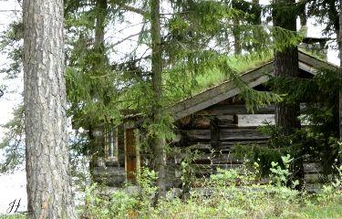 freetoedit cottage nature