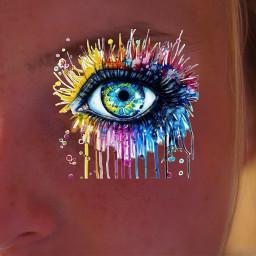 freetoedit eyeremix