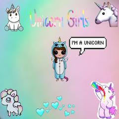 photo unircorn💗 unicorn unicórnio foto freetoedit