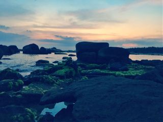 sea photography travel