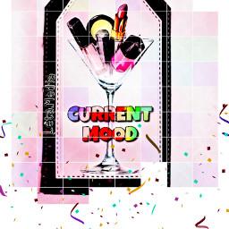 freetoedit colorful curentmood mood cocktail