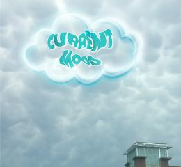 currentmoodstickerremix freetoedit remixme currentmood cloud