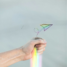freetoedit rainbowdreams