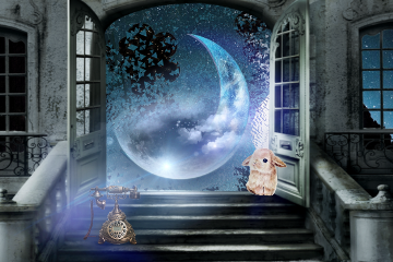 freetoedit moon moonlight moonlightdreams