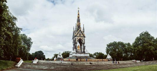 panorama photography park london