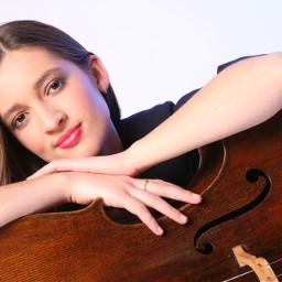 interesting cellist clasical music art freetoedit