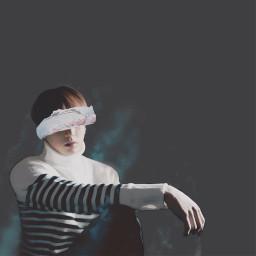kpop aesthetic bts jungkook freetoedit