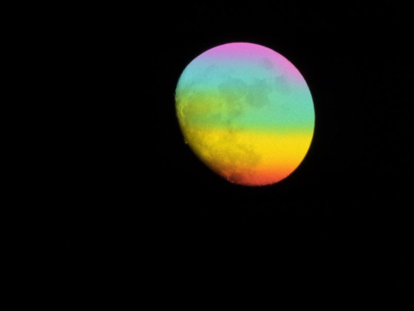 #rainbowlightcontest #moon #photography #digitalphotography