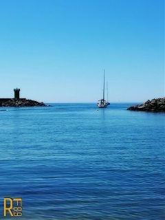 rf89 photography sea italy blue