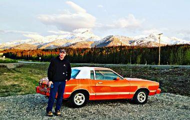 freetoedit car mountain alaska cold