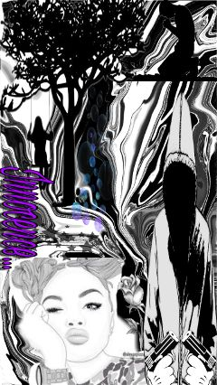 freetoedit distortedart creative 2017