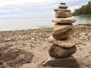 freetoedit myphotography rockbalancing
