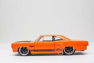 freetoedit orange car pontiac gtx