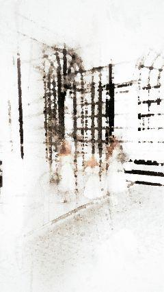 photography blackandwhite art britain britainsgottalent