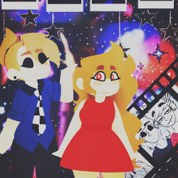 eddsworld ellsworld eddsworldtamara eddsworldtori tomtord