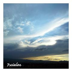 sky bluesky photo clods light