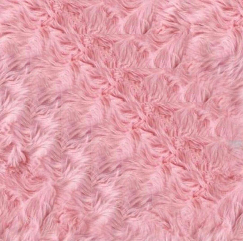 Clonetool fur furry background pink softpink lightpink for Fur wallpaper tumblr