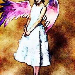 freetoedit watercolor