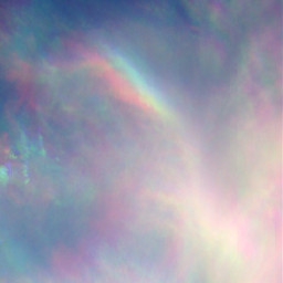 freetoedit clouds scn rainbow