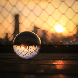 sunset bokeh colorful emotions love