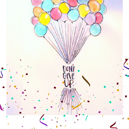 freetoedit colorful curentmood balloon picoftheday