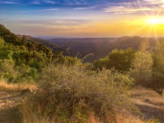 freetoedit canyon paradise nature sunset