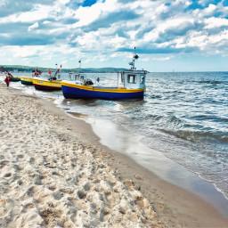 sopot baltic sea poland freetoedit