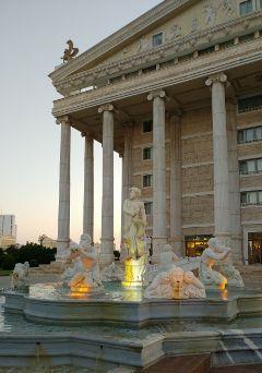 freetoedit hotel artemis temple mythology