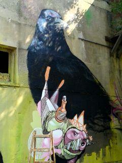 graffiti art urbanart streetart colorful