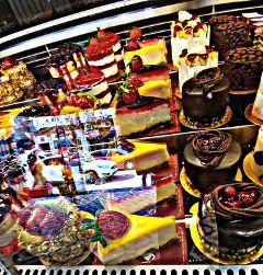 cake sweets sweet sugar fruits freetoedit
