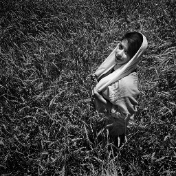 photography blackandwhite portrait