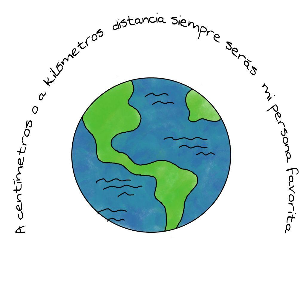 Frases Tierra Planetatierra Image By Sonia Alvarado
