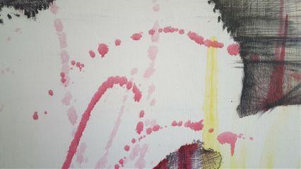 pencilart colorful art artist painting