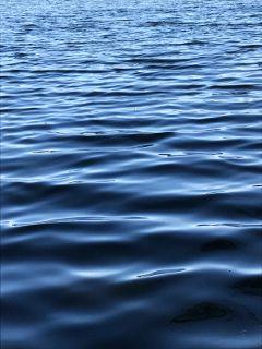 water nature blue freetoedit