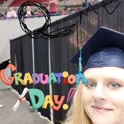 graduationcollage graduation soproud loveyou awesomejob freetoedit
