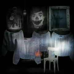 horror ghost creativity myedit exposure freetoedit