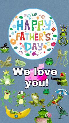 freetoedit froggatt fathersday2017 fathersday