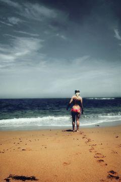 beach sunnyday happy peace photography