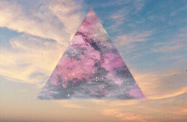 freetoedit clouds sunset stars square