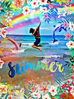 freetoedit fun summer edit art